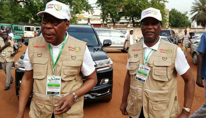 Cndd-Fdd : «Des sanctions contre le Major Pierre Buyoya»