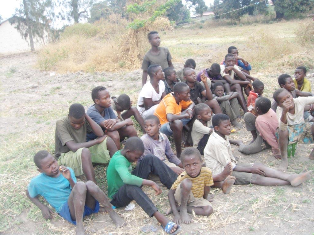 Rumonge : Des enfants rapatriés manquent d'école