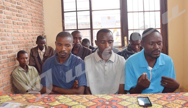 Bubanza :Des adeptes d'Eusébie farouchement opposés à la vaccination