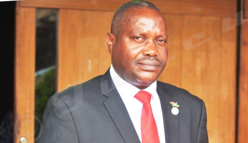 Economie bleuedurable: le Burundi n'est pas à la traîne