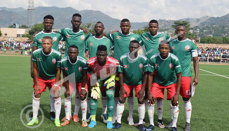 Eliminatoires CAN U23 : Dans la douleur, les Intamba se qualifient