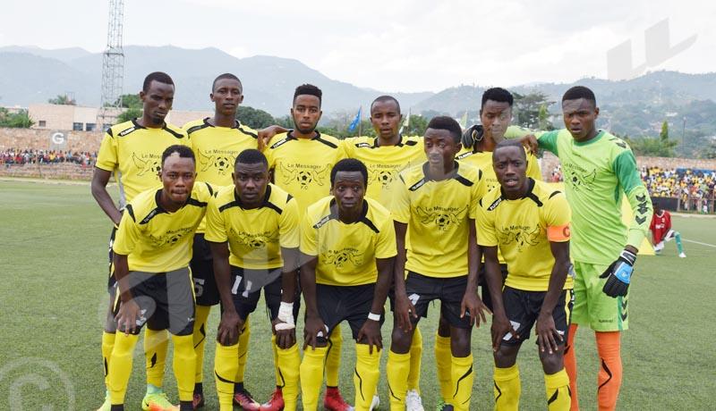 Football : Messager Ngozi et Vital'o, contraints au  sans faute