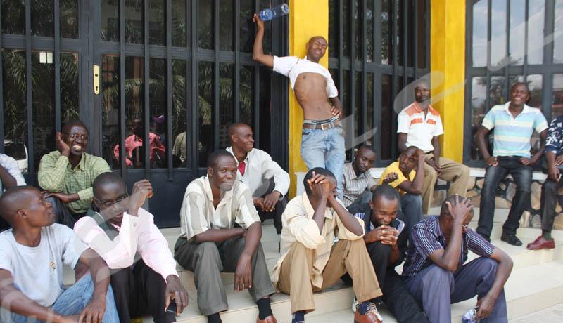 Kayanza : Huit ans déjà…