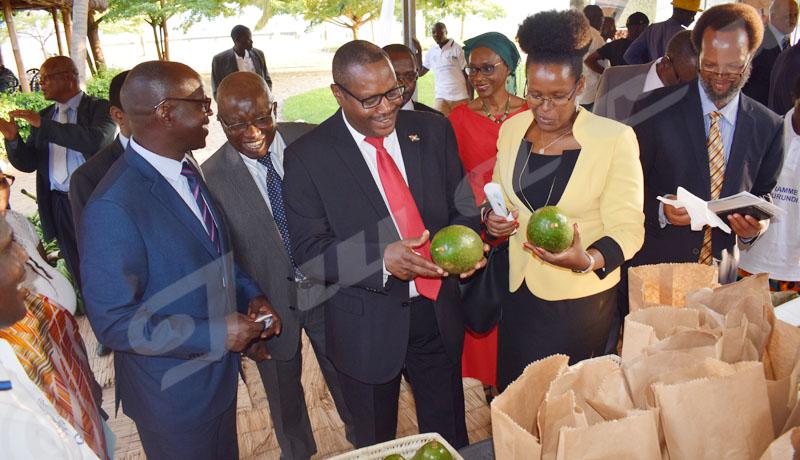 Grâce au FIDA, des ruraux sauvés de la pauvreté