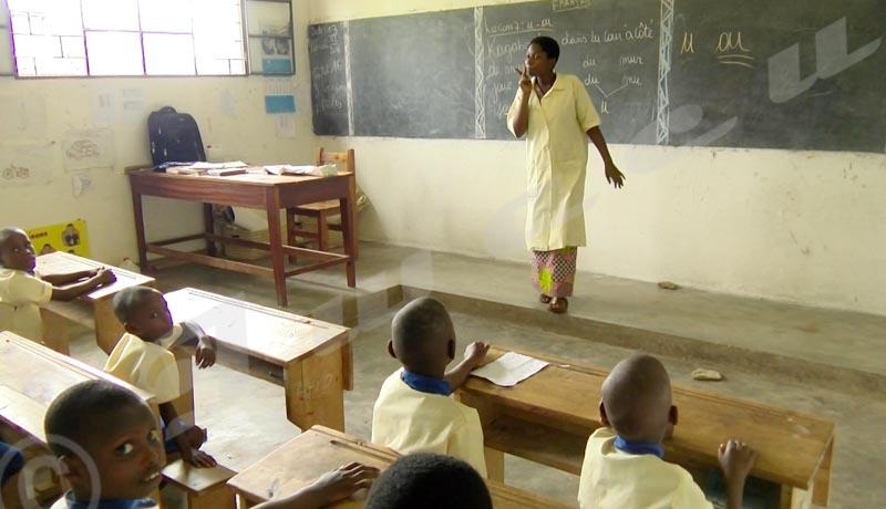 Des élèves sourds-muets privés de matériel didactique