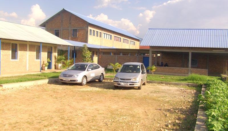 Centre Inabeza, refuge préféré des victimes des VBG