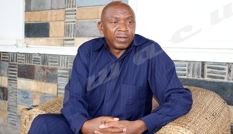 Interview exclusive avec Agathon Rwasa :«Pourquoi  vouloir rééditer le monopartisme ? »