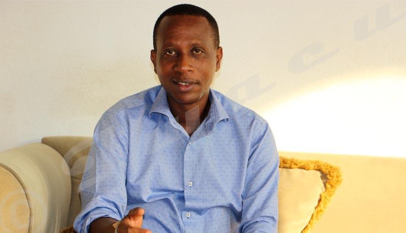 Interview avec Claude Birumushahu : «C'est un nouveau challenge qui m'attend »