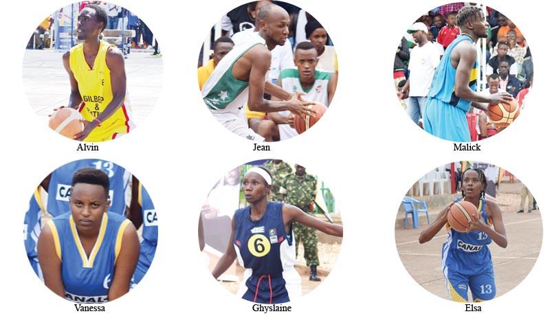 Basketball : En attendant le verdict
