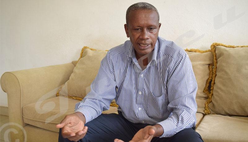 «La loi régissant  la Cntb  est anticonstitutionnelle»