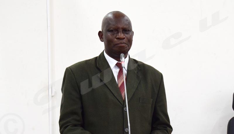 Le gouvernement engagé à assister des « sinistrés »
