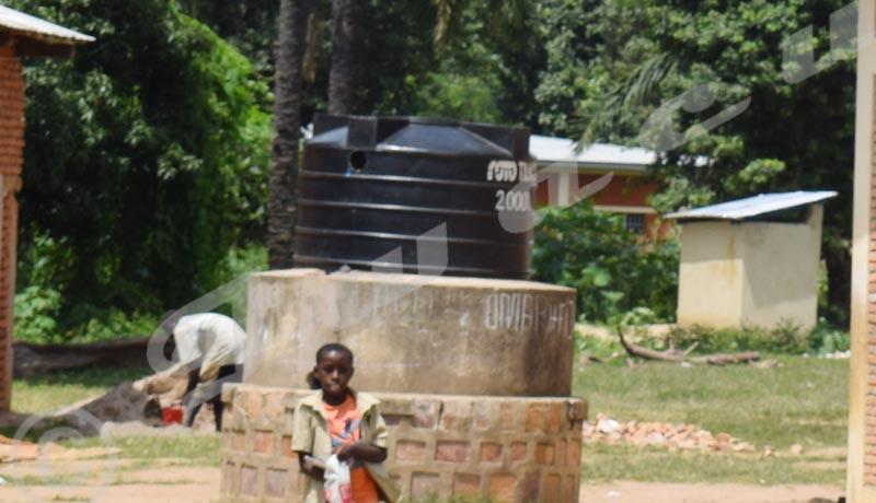 Rumonge: Sans eau, le choléra menace toujours