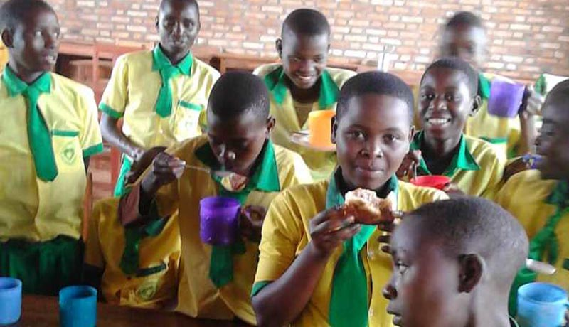 Gitega/Mutaho : Ecole de l'Espoir de Nyangungu, un modèle dans l'inclusion scolaire