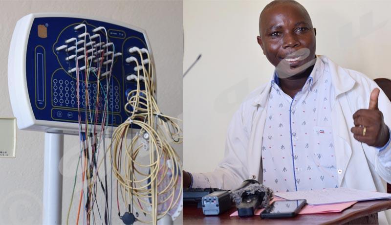 L'épilepsie, une maladie peu connue au Burundi