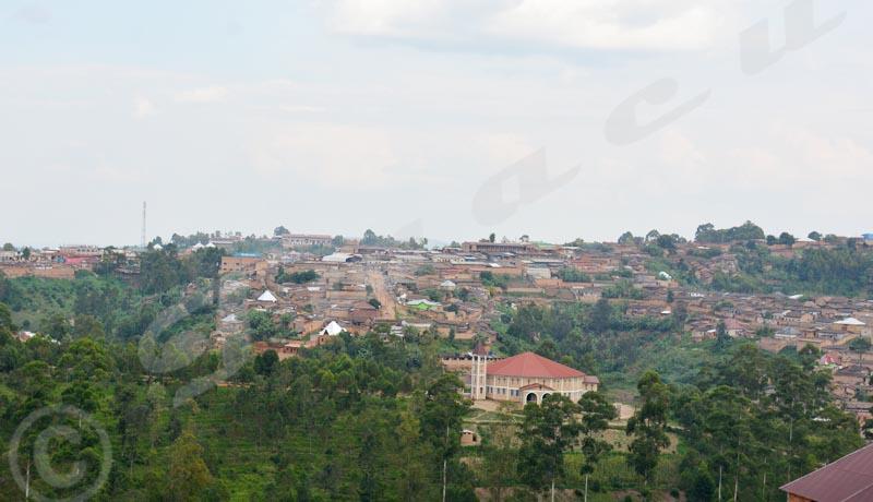 Kayanza : La pénurie  d'eau potable en passe d'être résolue