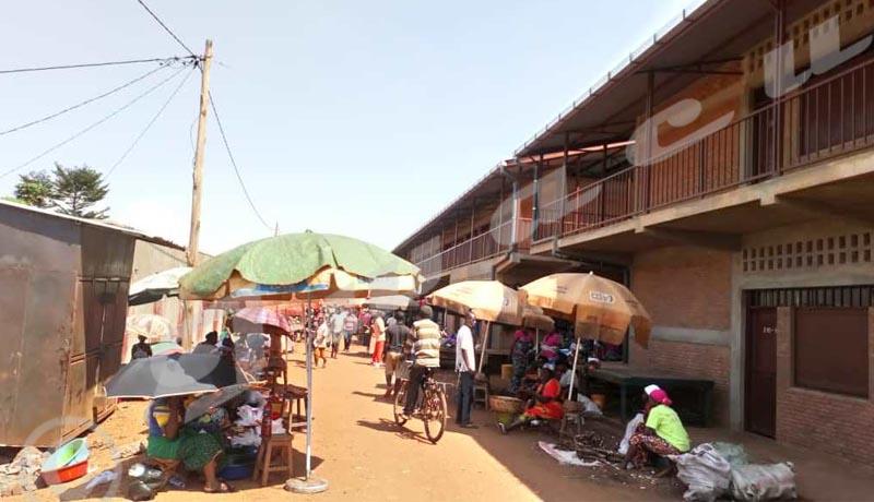 Cibitoke/Rugombo : Un marché moderne inoccupé et sans voie de secours