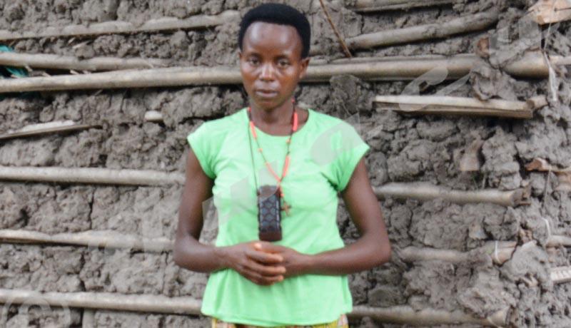 Mutimbuzi : Une femme discriminée et chassée