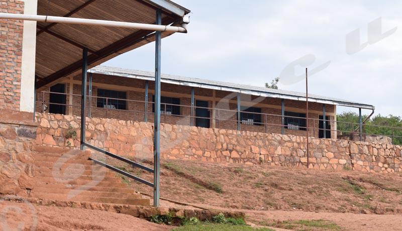 Kirundo/Gribouillage : Affaire scolaire ou pénale ?