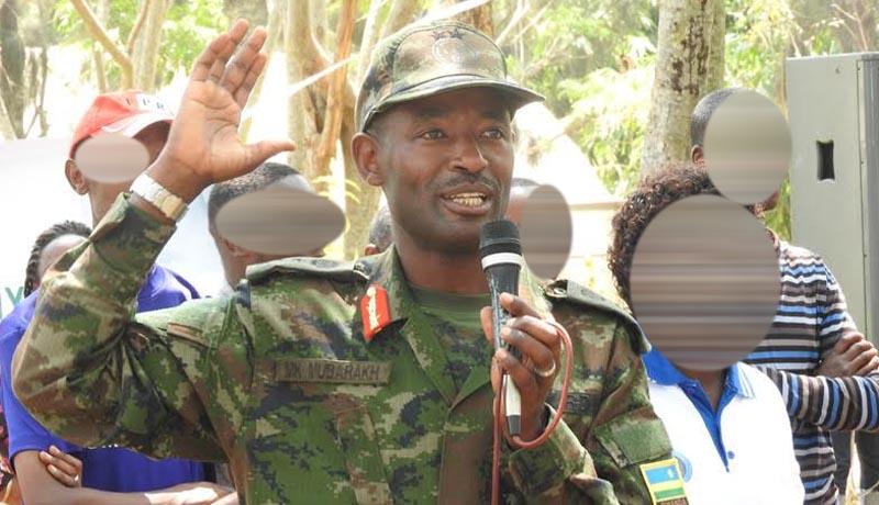 Le Rwanda sort de sa réserve