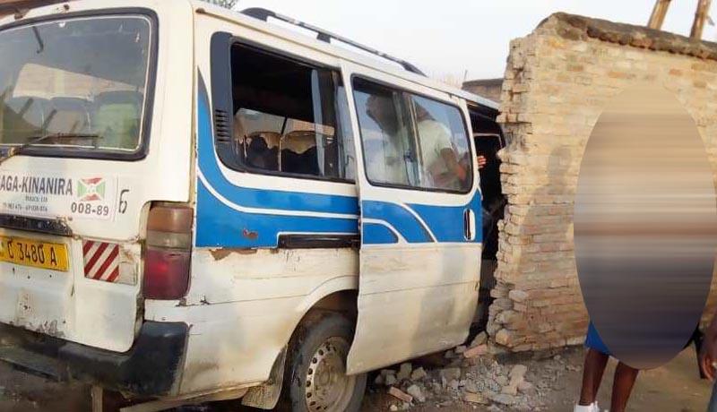 Sécurité : Recrudescence des accidents routiers
