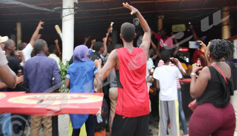 Le Burundi qualifié pour la Coupe d'Afrique des nations