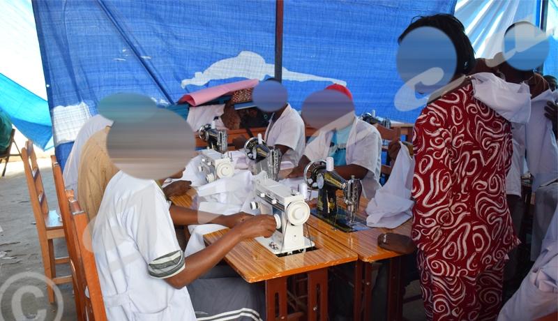 Ngozi : les tailleurs se lamentent