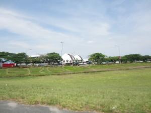 Aéroport de Bujumbura ©Iwacu