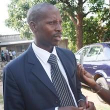 Bruno Niyonzima, directeur général de la prison de Mpimba ©Iwacu
