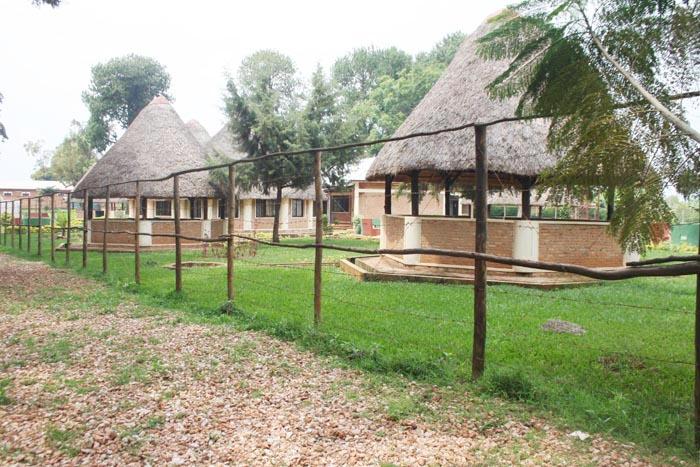 Centre touristique de Buye ©Iwacu