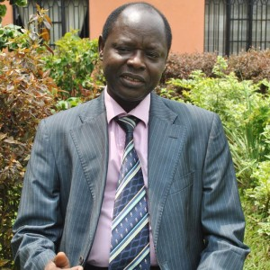 Chevineau Mugwengezo : « le président du MSD s'est excusé, un signe de sa grandeur d'âme » ©Iwacu