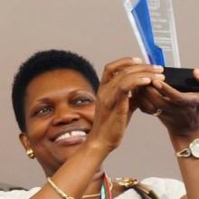 Denise Nkurunziza