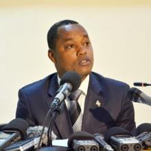 Edouard Nduwimana ©Iwacu