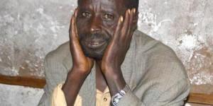 Gaston Gahungu : « Je peux être tué à tout moment » ©Iwacu