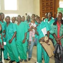 Gatumba : les personnes citées à comparaître dans le procès ©Iwacu