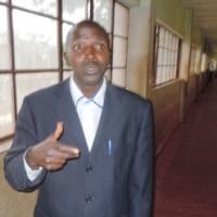 Georges Ndihokubwayo, président et représentant légal de COSABU ©Iwacu