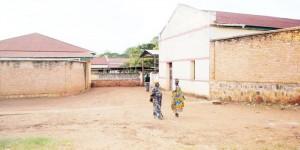 Hôpital de Kibumbu ©Iwacu