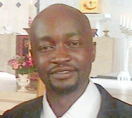Jean-Patrick Ngendakumana : « Certains médias veulent seulement être écoutés, mais ne veulent pas écouter les opinions publiques » ©Iwacu
