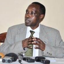 Léonce Ngendakumana, président de l'ADC-Ikibiri ©Iwacu