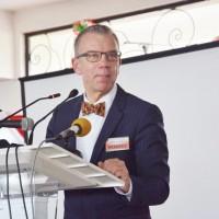 L'ambassadeur Paul Seger invite le gouvernement à un large dialogue ©Iwacu