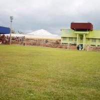 Une vue du stade Rukundo ©Iwacu