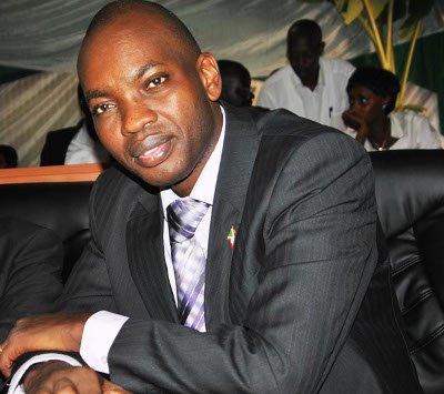 Willy Nyamitwe ©Iwacu