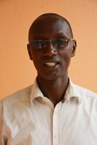 André Nimbeshaho