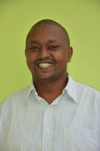 Edouard Madirisha