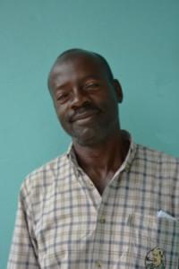 Moussa Ruzeduka
