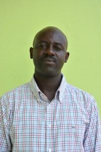 Edouard Niyimbona