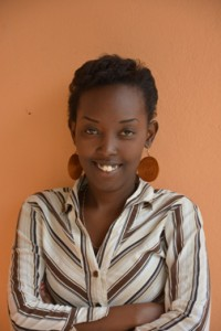 Rosine-Bella Nkurunziza