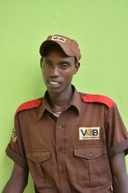 Eric Nyongabo