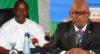 Remaniement ministériel: Nyamitwe remplacé par Ezéchiel Nibigira aux Affaires étrangères
