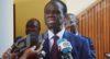 Kafando : «Le dialogue inclusif reste une condition pour la sortie définitive de la crise»