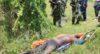 Sécurité/ Poste frontalier de Gatumba: une attaque imputée à un groupe de voleurs